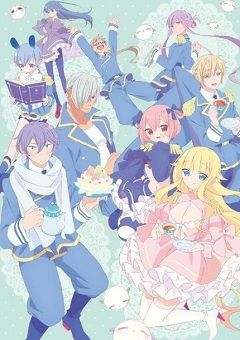 Beelzebub-jou no Okinimesu mama. English Subbed