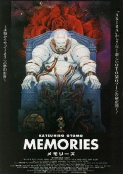 Memories English Subbed