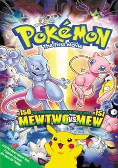 Pokemon Movies
