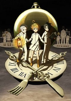Yakusoku no Neverland English Subbed
