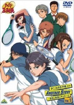 Prince of Tennis: Another Story - Messages From Past and Future English Subbed