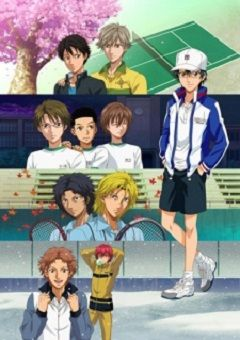 Prince of Tennis: Another Story II - Ano Toki no Bokura English Subbed