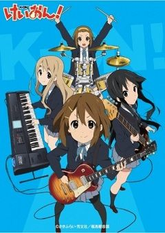 K-On! English Subbed