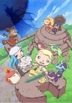 PopoloCrois English Subbed