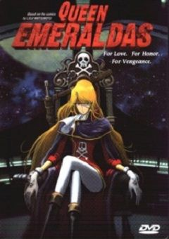 Queen Emeraldas English Subbed