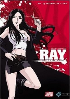 Ray The Animation English Subbed
