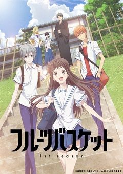 Fruits Basket (2019) English Subbed