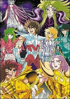 Saint Seiya: The Hades Chapter - Sanctuary English Subbed