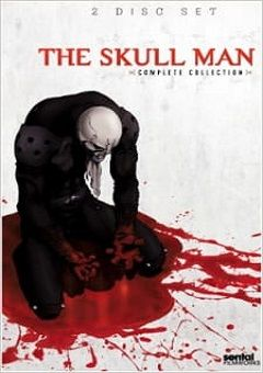 Skull Man English Subbed