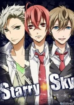 Starry Sky English Subbed