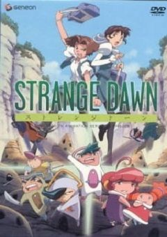 Strange Dawn English Subbed