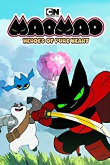 Mao Mao: Heroes of Pure Heart