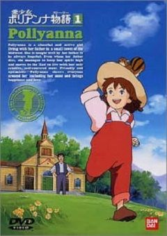 Story of Pollyanna, Girl of Love English Subbed