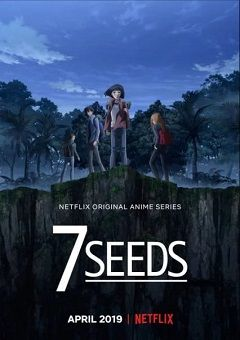 7 Seeds English Subbed