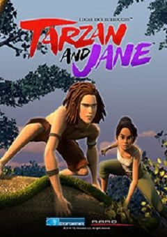 Tarzan and Jane (TV Series)
