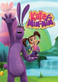 Kate and Mim-Mim