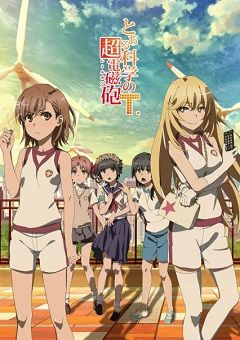 Toaru Kagaku no Railgun T English Subbed
