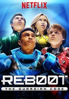 ReBoot: The Guardian