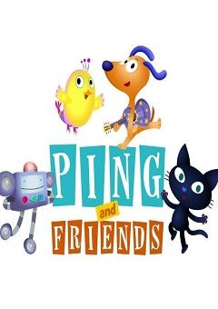 Ping and Friends