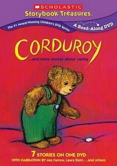 Corduroy (TV series)