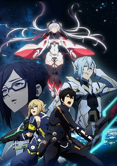 Phantasy Star Online 2: Episode Oracle English Subbed