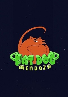 Fat Dog Mendoza