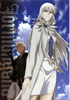Jormungand English Subbed