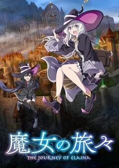 Majo no Tabitabi English Subbed