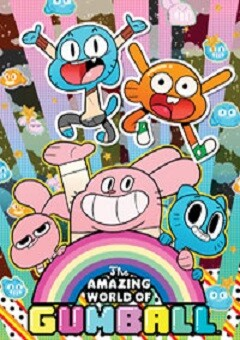 Gumball Chronicles