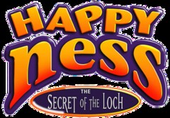 Happy Ness: The Secret of the Loch