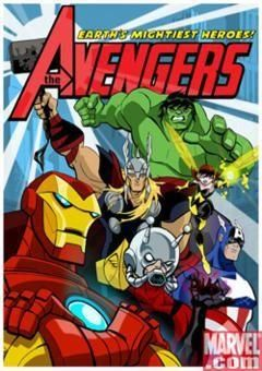 avengers earths mightiest heroes season 1 online free