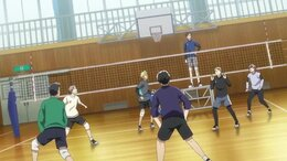 2.43: Seiin Koukou Danshi Volley-bu  English Subbed