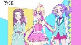 Aikatsu Planet! English Subbed