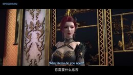 Doupo Cangqiong English Subbed