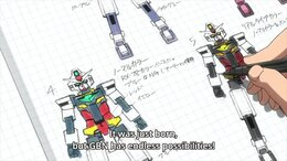 Gundam Build Divers English Subbed