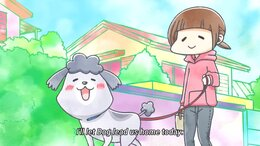 Inu to Neko Docchi mo Katteru to Mainichi Tanoshii English Subbed