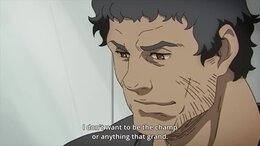 Nomad: Megalo Box 2 English Subbed