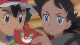 Pokemon Season 23 Pokemon Journeys: The Series