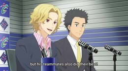Skate-Leading☆Stars English Subbed
