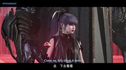 Xing Hai Qi Shi English Subbed