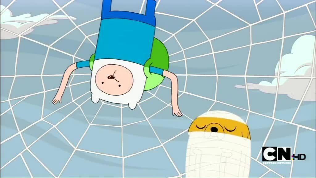 Adventure Time Watch Online