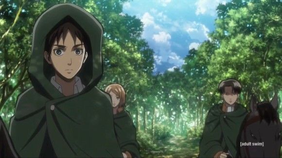 Attack on Titan Episode 15 English Dubbed | Watch cartoons ...