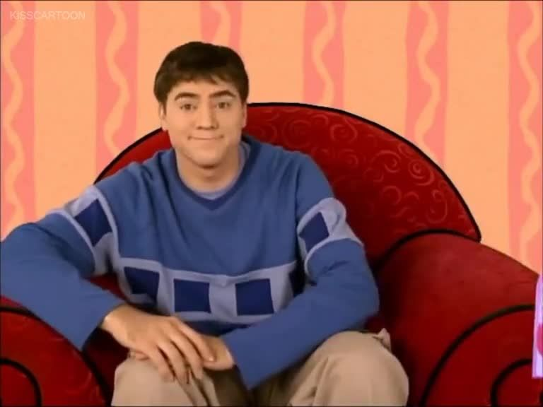 Blue S Clues Season 5 Episode 14 Up Down All Around Watch Cartoons Online Watch Anime Online English Dub Anime
