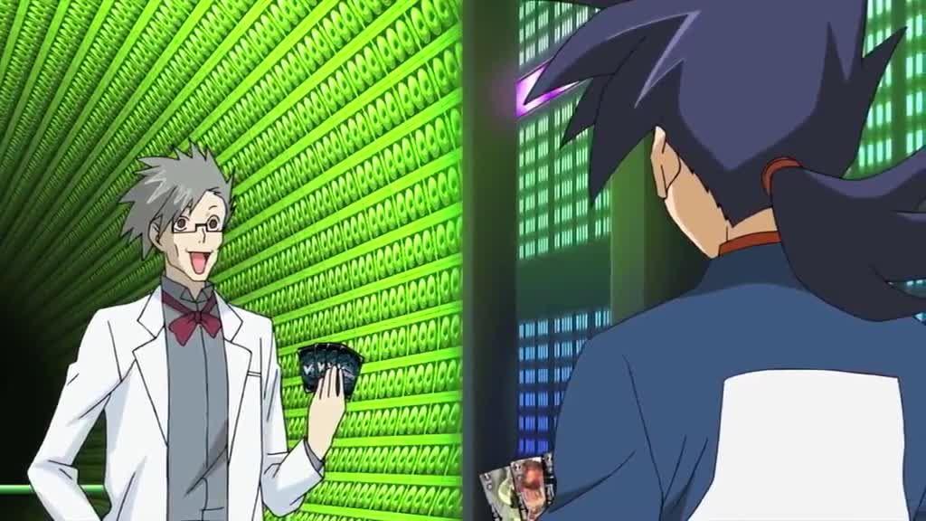 Cardfight!! Vanguard G: Girs Crisis Hen Episode 21 - Watch