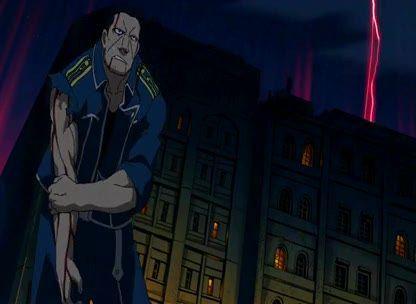 Fullmetal Alchemist Brotherhood Episode 1 English Dubbed | Watch cartoons online, Watch anime ...