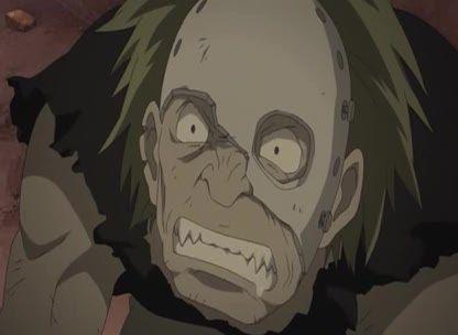 Fullmetal Alchemist Brotherhood Episode 18 English Dubbed | Watch cartoons online, Watch anime ...