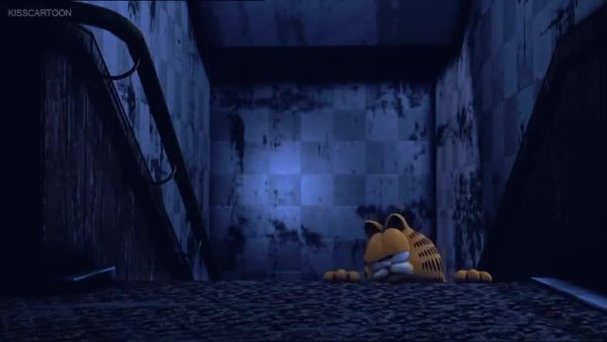 Garfield Gets Real Watch Cartoons Online Watch Anime Online English Dub Anime