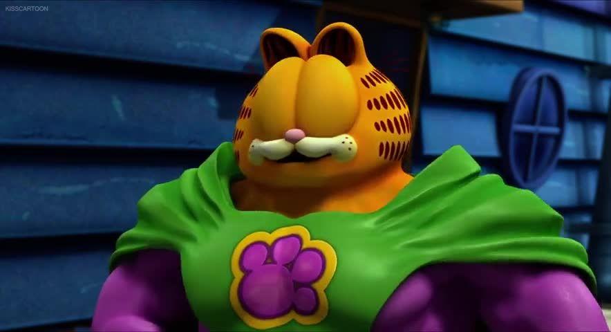 Garfield S Pet Force Watch Cartoons Online Watch Anime Online English Dub Anime