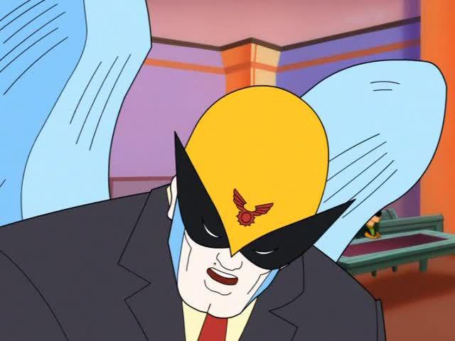 Showing porn images for harvey birdman bird girl porn