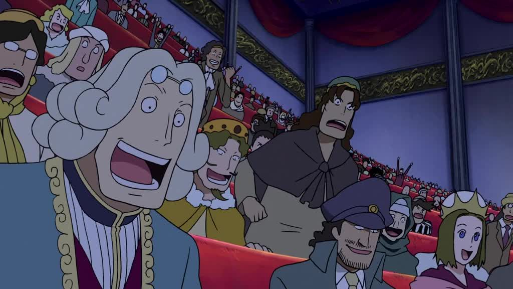 One Piece Episode 396 English Dubbed   Watch cartoons ...